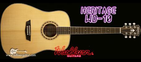Luthier Guitar Washburn Guitars Singapore Gt Heritage